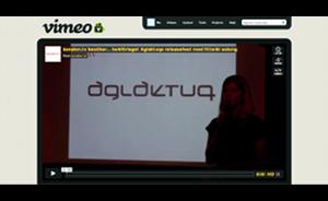 Besök vår Vimeo-kanal